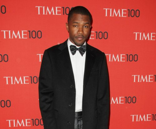 Frank Ocean broadcasts mysterious, Apple Music-hosted live stream on website