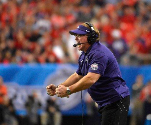 TCU vs. Arkansas: College football game preview