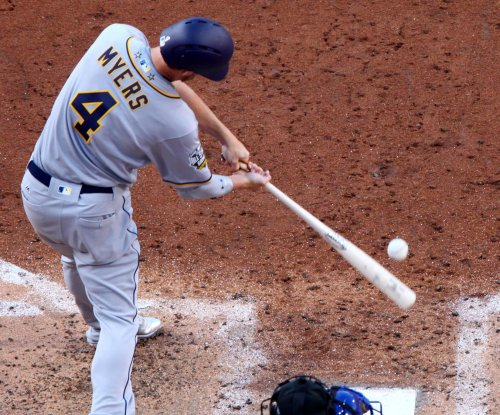 San Diego Padres extend Wil Myers for more than $80 million