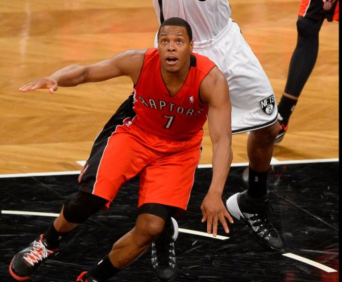 Toronto Raptors beat Brooklyn Nets as Kyle Lowry records triple-double