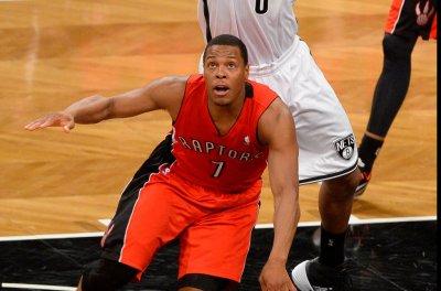 Toronto Raptors beat Brooklyn Nets as Kyle Lowry records triple-double