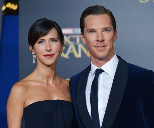 Benedict Cumberbatch to star in 'Melrose' limited series for Showtime