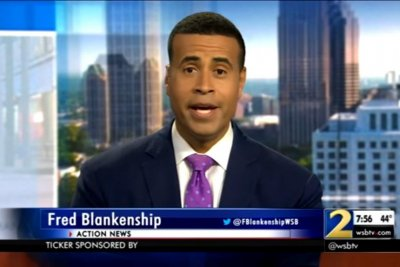 Watch: WSB-TV anchors pay tribute to Biggie Smalls - UPI com
