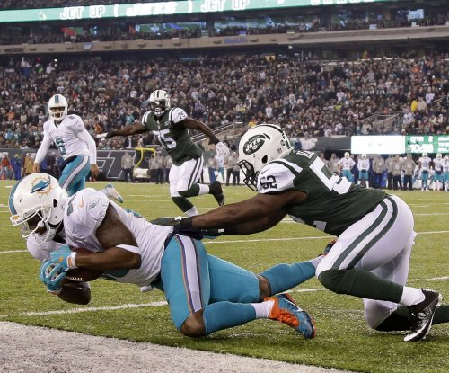 New York Jets release starting linebacker David Harris