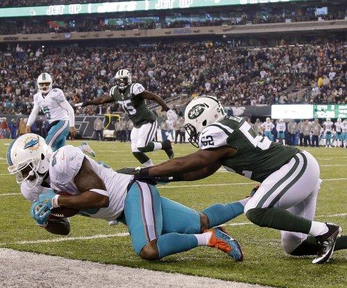 New York Jets release starting linebacker David Harris