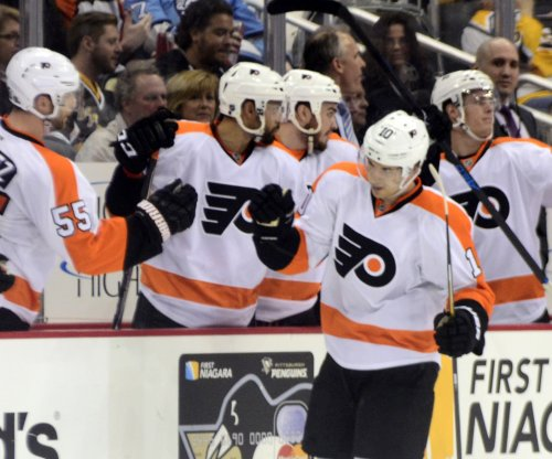 St. Louis Blues land Brayden Schenn from Philadelphia Flyers