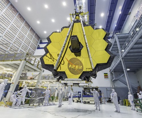 NASA pushes back launch date for James Webb Space Telescope, again