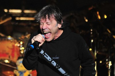 Iron Maiden announce 2019 North American tour
