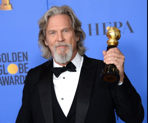 Jeff Bridges reprises 'Big Lebowski' character in cryptic clip
