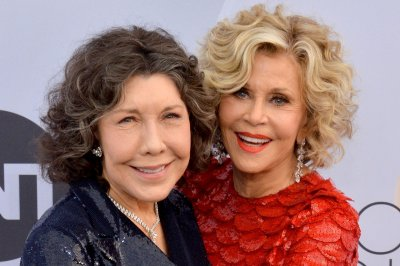 Lily Tomlin hopes to 'live to see' the '9 to 5' sequel