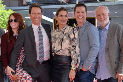 'Will & Grace' wrapping after upcoming, 11th season