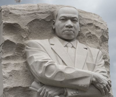 MLK's voice was shaped by heritage of black preaching