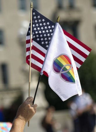 Judge refuses stay on Utah same-sex ruling
