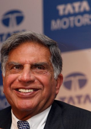 India group may buy British auto icons