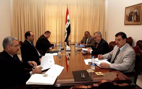 Iraqi Vice President Tariq al-Hashimi denies murder plot