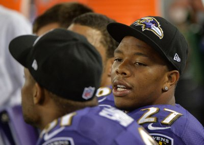 Ray Rice's attorney calls him a 'high-character, good person'