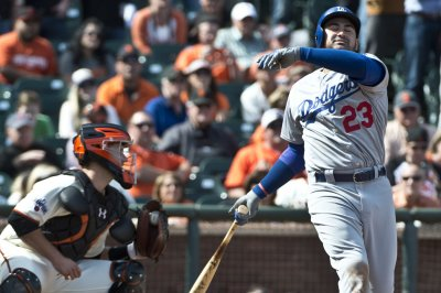 Los Angeles Dodgers stay hot at home with win over San Francisco Giants