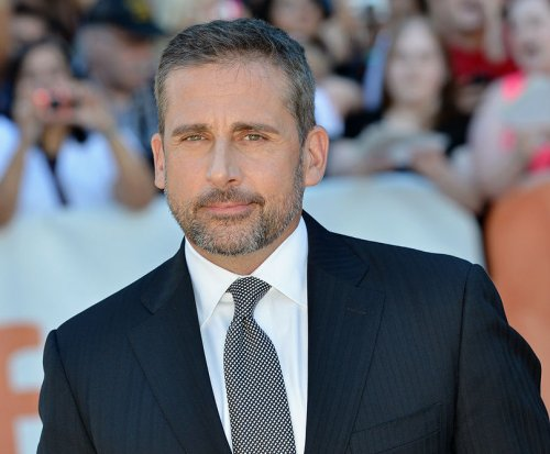 Steve Carrell film based in North Korea canceled over Sony hack, threats