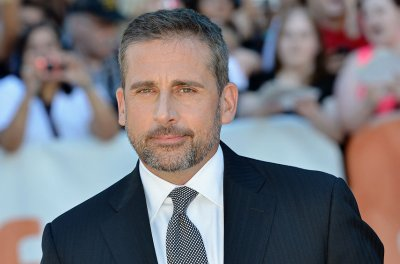 Steve Carell film based in North Korea canceled over Sony hack, threats