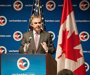 Alberta weighs in on Keystone XL measure