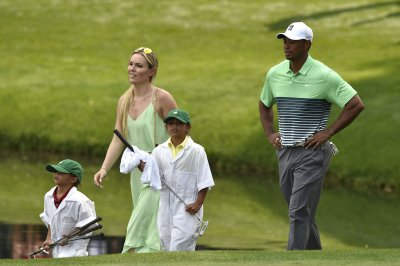 Tiger Woods hasn't slept in three days since breakup with Lindsey Vonn