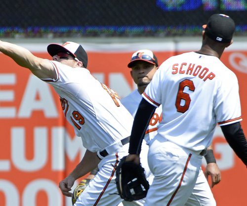 Chris Davis hits walkoff single in 13th as Baltimore Orioles top Boston Red Sox