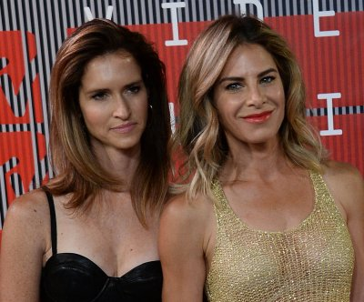 Jillian Michaels on her new E! series: 'It's a lot of fun'
