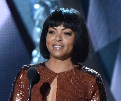 Taraji P. Henson: I was paid 'sofa change' for 'Benjamin Button'