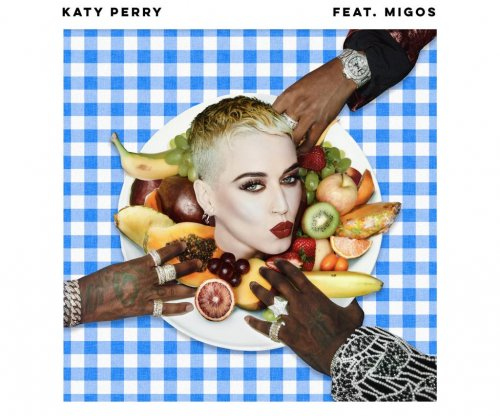 Katy Perry to release new song 'Bon Appetit' with Migos