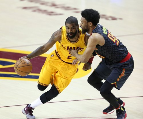 Kyrie Irving: Ex-Cleveland Cavaliers GM David Griffin believes All-Star PG will be traded