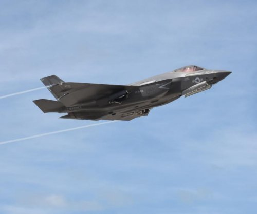 Lockheed Martin receives $24.1M F-35 systems contract