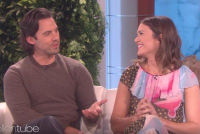 Milo Ventimiglia 'very happy' about TV wife Mandy Moore's engagement