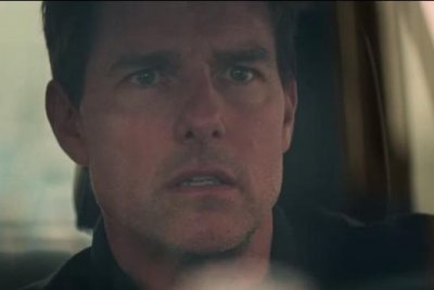 Tom Cruise returns in first 'Mission: Impossible - Fallout' trailer