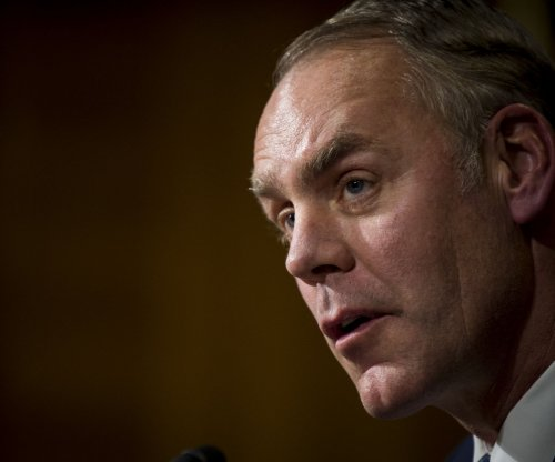 Zinke criticized for Wild-West mentality over oil and gas