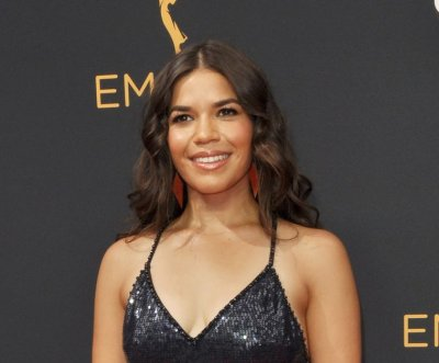 Famous birthdays for April 18 America Ferrera Conan O'Brien