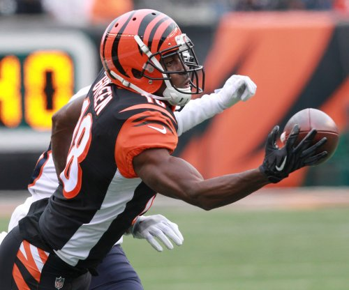 Bengals WR Green denies problem with Ramsey