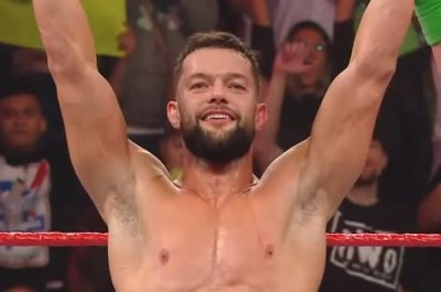WWE Raw: Braun Strowman punished, Finn Balor to face Brock Lesnar