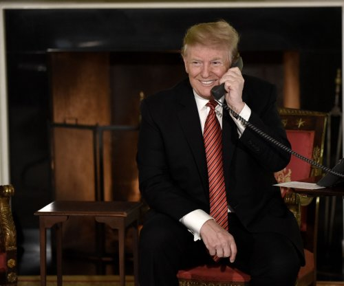 Trump signs robocall bill, reauthorizes Debbie Smith Act