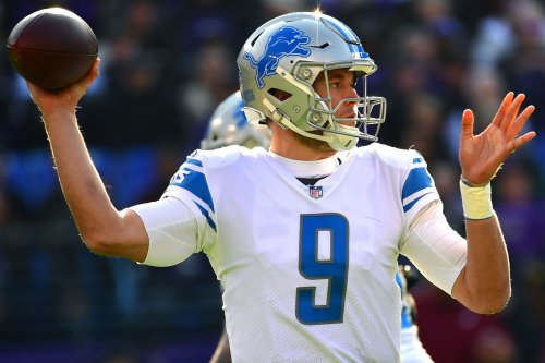 Lions to evaluate Matthew Stafford's future with team