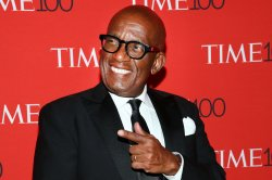 Al Roker leads successful record attempt for weather reporting relay