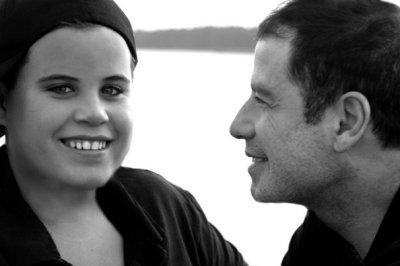 Travolta says at trial Jett was autistic