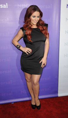 Aubrey O'Day eliminated from 'Apprentice'