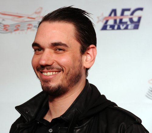 DJ AM has 'Iron Man 2' cameo