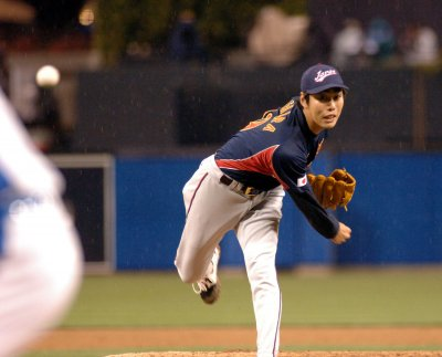 Orioles activate pitcher Uehara