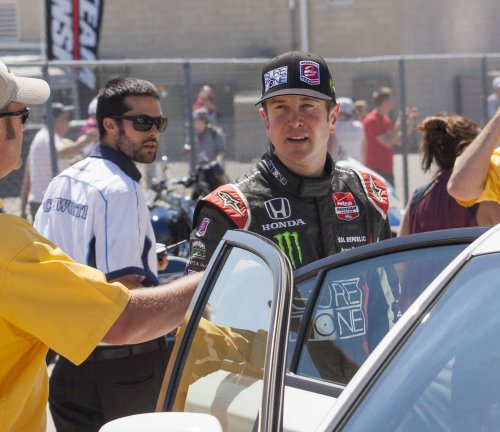 Kurt Busch investigated for allegedly assaulting ex-girlfriend