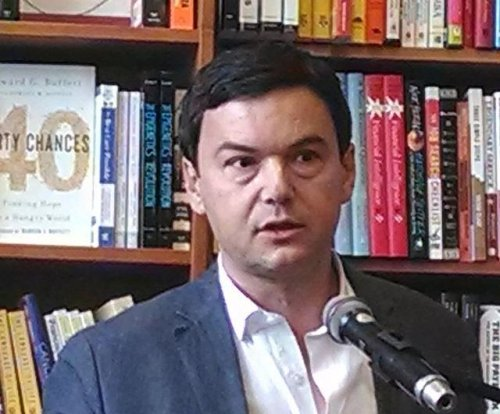 Economist Piketty snubs French Legion of Honor