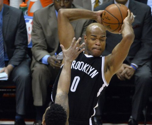 Brooklyn Nets continue road trip in Denver