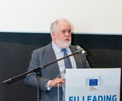 EU sees need for LNG in energy plan