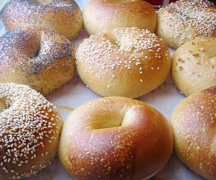 It's science! New York City's bagel dominance explained