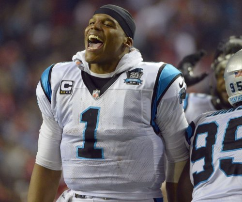 Carolina Panthers: League backs referee in Cam Newton no-call